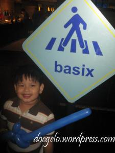 certainly not the least : Basix !