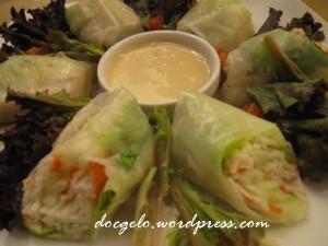 Crab Salad Roll Pizza Hut Recipe