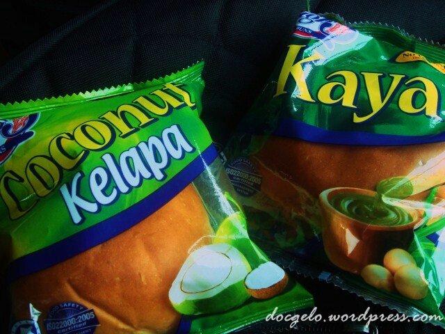 Matamis, kasing-lasa ng pan de coco at coco jam ngunit iba pa rin kung nasa atin ka.